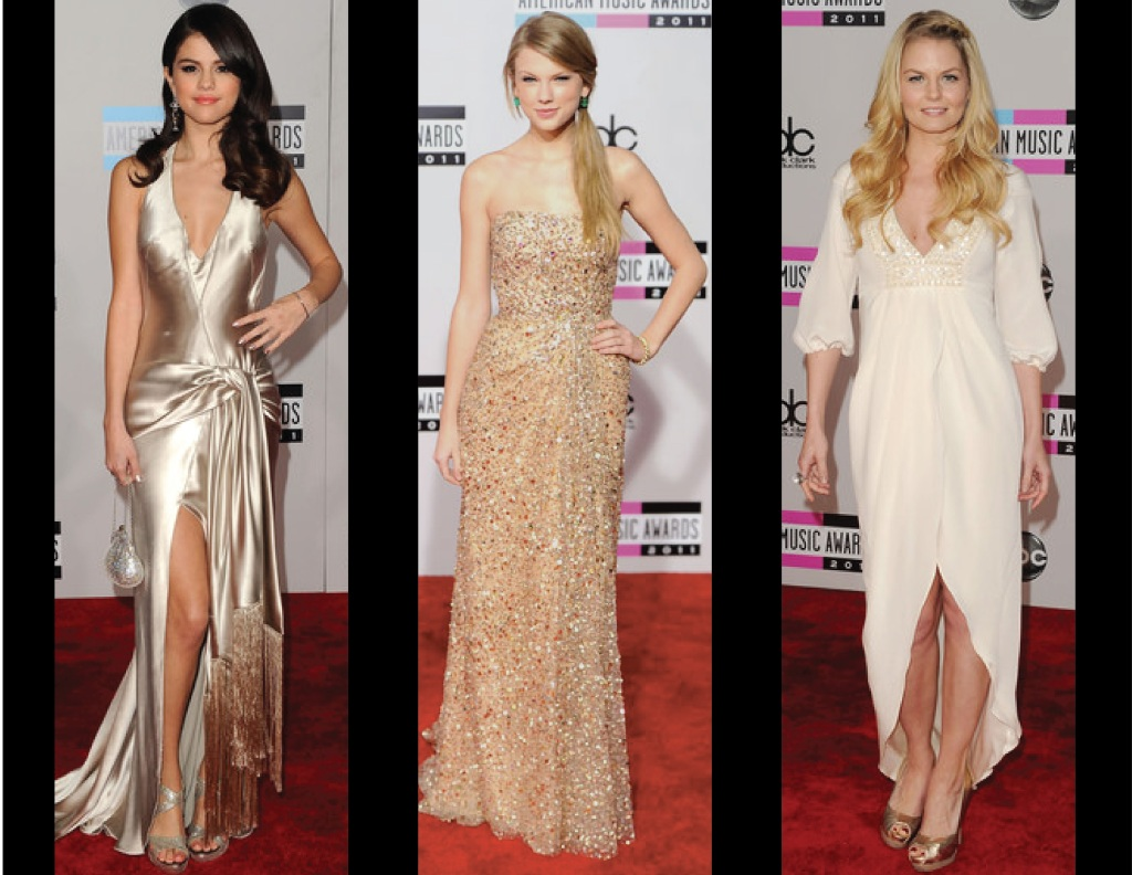 Celebrity Buzz: American Music Awards