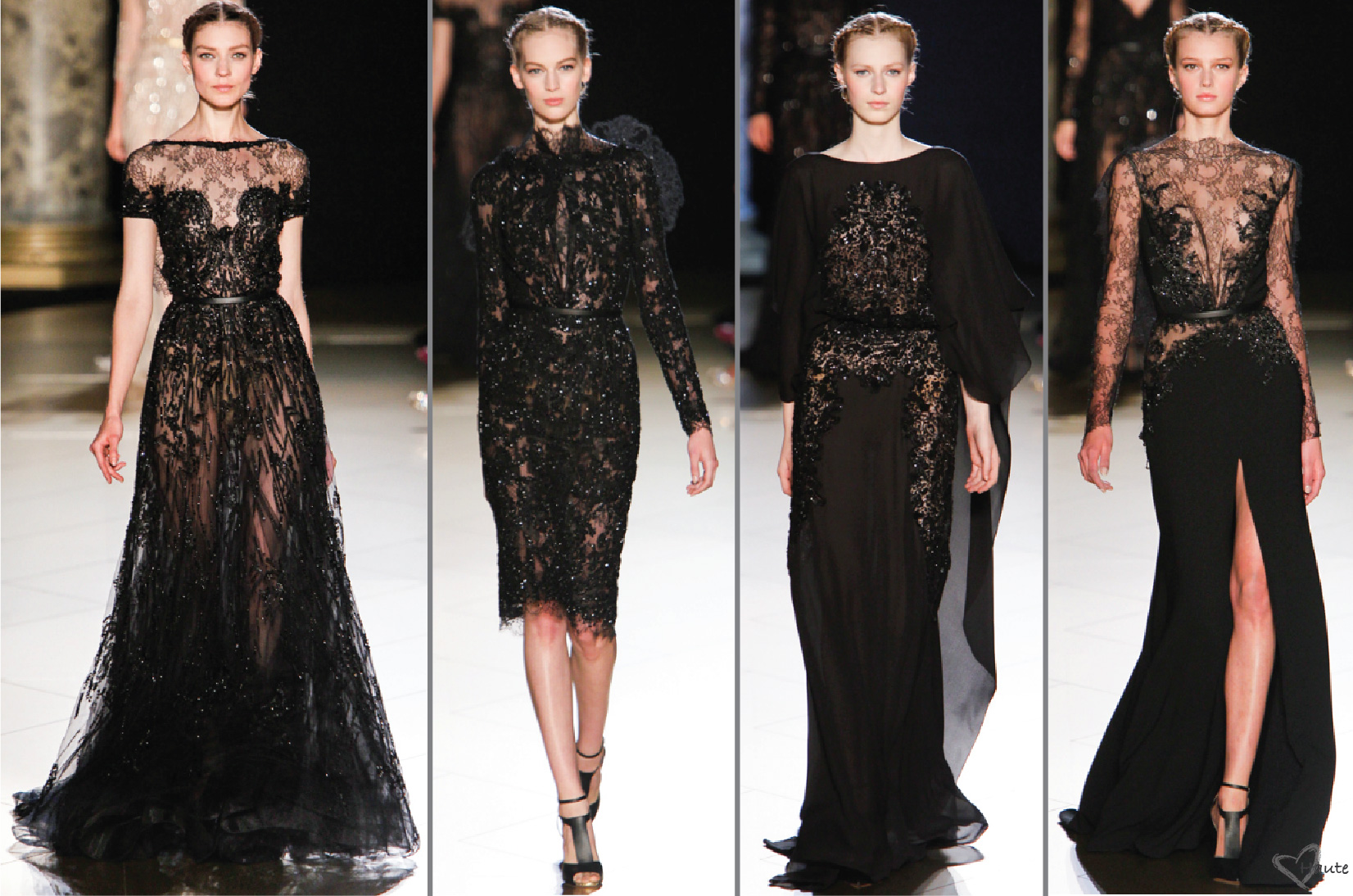 Elie saab fall 2012 haute couture collection my for Haute couture wikipedia