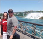 My Canada Day At Niagara Falls