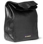Jil Sander Leather Lunch Bag