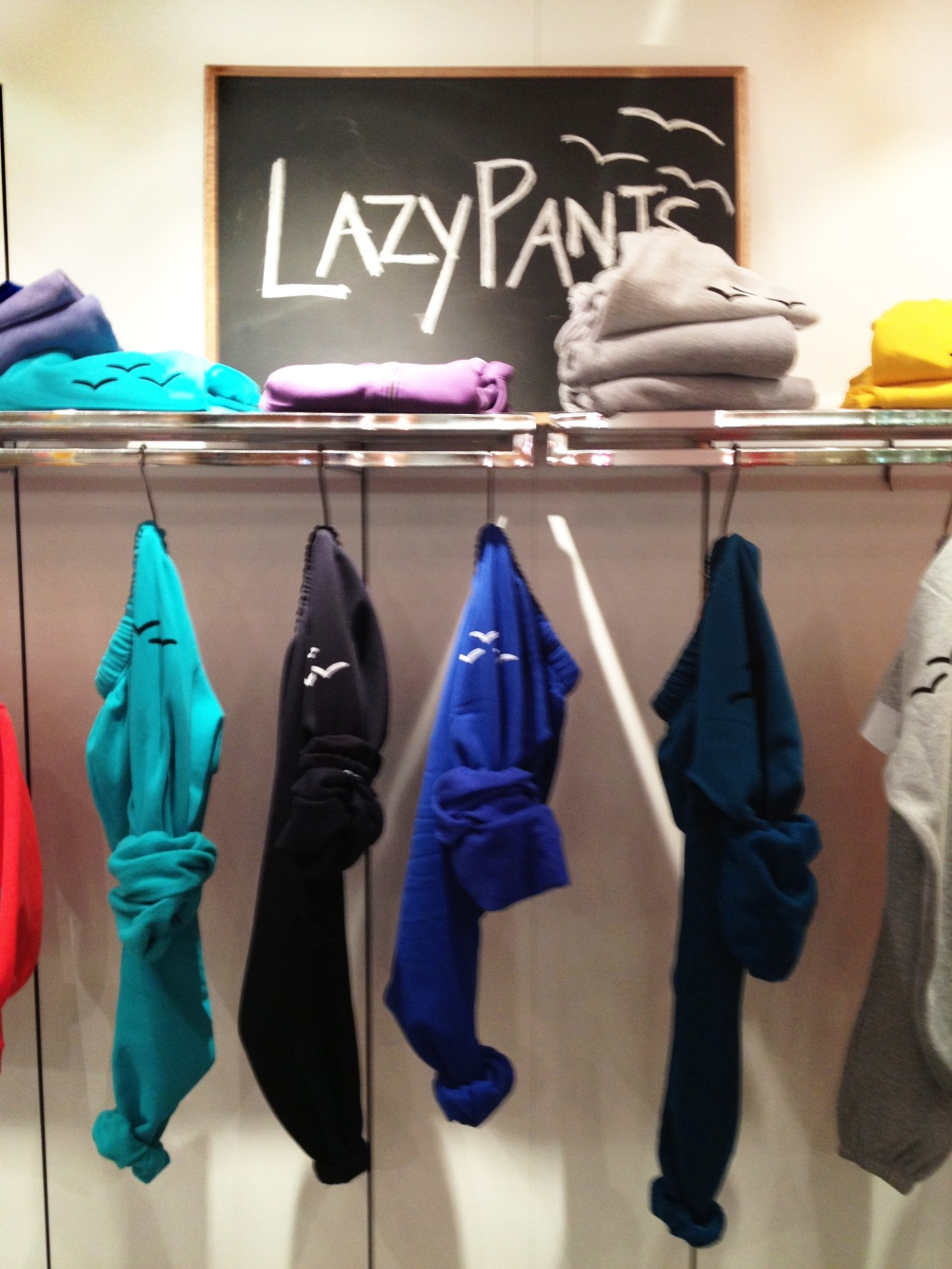 Lazy Pants & TNT Holiday Event
