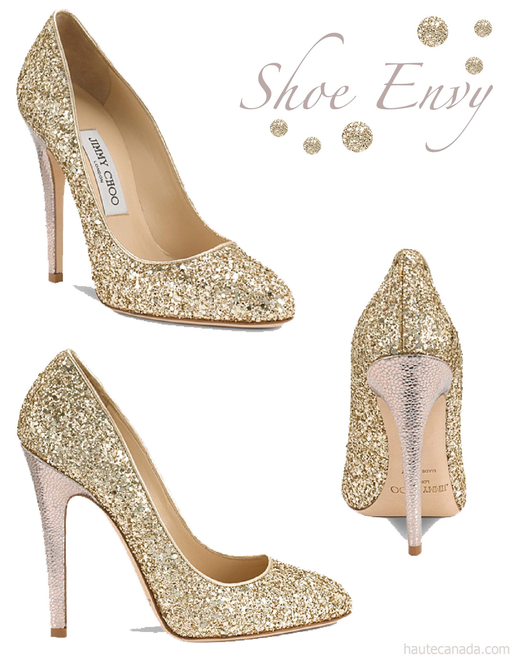 Where Can I Buy Jimmy Choo Pumps - 2013 01 15 Shoe Envy Jimmy Choo Victoria Gold Glitter Pumps