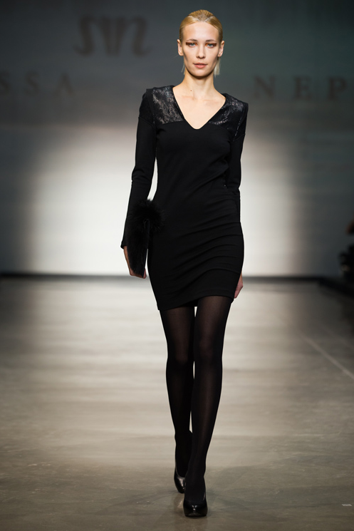 Haute - Melissa Nepton - Montreal Fashion Week - 22