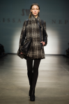 Melissa Nepton's Fall/Winter 2013-14 Collection, Montreal Fashion Week