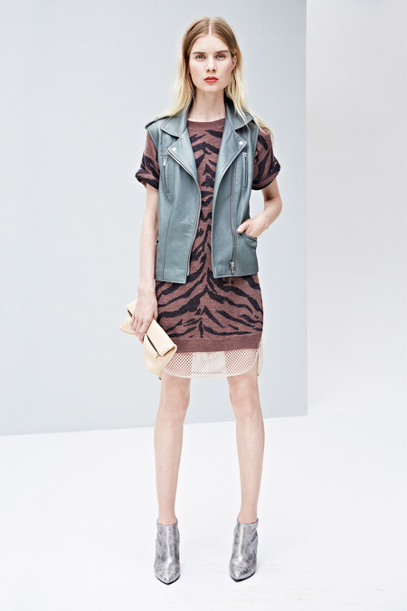 Rebecca Taylor - Resort 2014 Collection