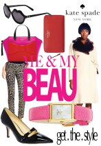Kate Spade's 'Me & My Beau' Video: Introducing Fall 2013 + Get The Style!