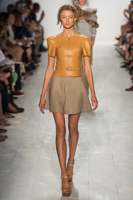 Michael Kors Spring 2014 Ready-To-Wear at New York Fashion Week - 14