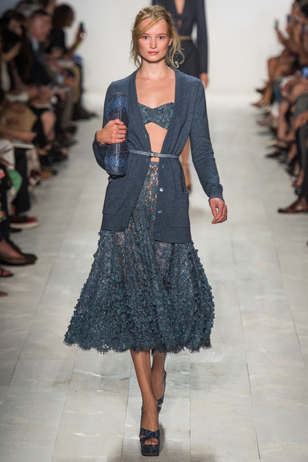 Michael Kors Spring 2014 Ready-To-Wear at New York Fashion Week - 20