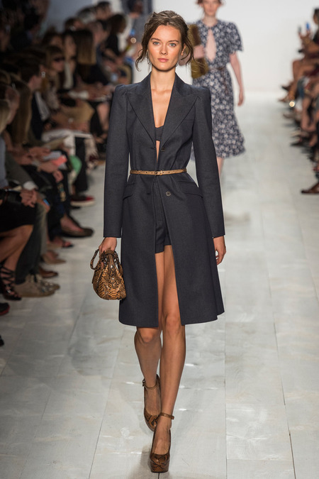 Michael Kors Spring 2014 Ready-To-Wear at New York Fashion Week - 21