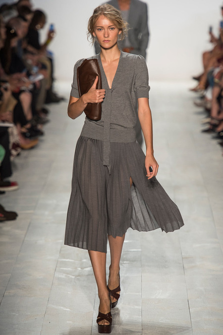 Michael Kors Spring 2014 Ready-To-Wear at New York Fashion Week - 29
