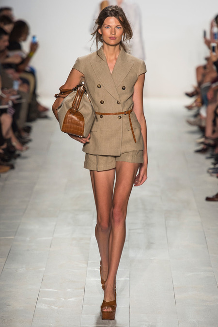 Michael Kors Spring 2014 Ready-To-Wear at New York Fashion Week - 4