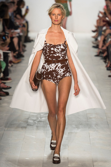 Michael Kors Spring 2014 Ready-To-Wear at New York Fashion Week - 41