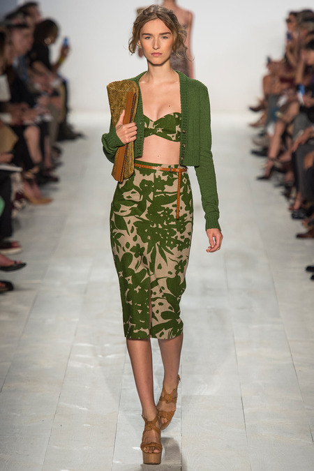 Michael Kors Spring 2014 Ready-To-Wear at New York Fashion Week - 46