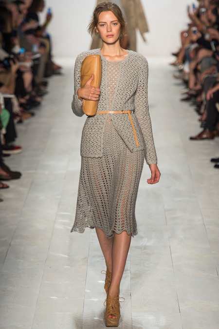 Michael Kors Spring 2014 Ready-To-Wear at New York Fashion Week - 7