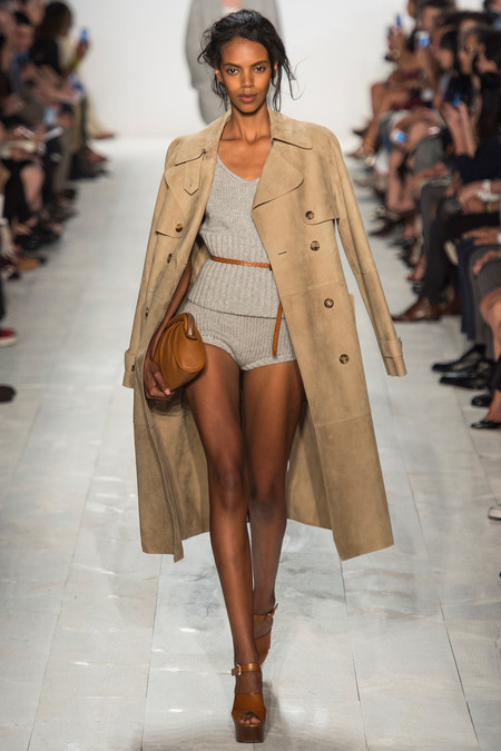 Michael Kors Spring 2014 Ready-To-Wear at New York Fashion Week - 8