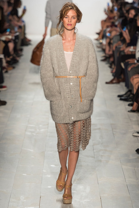 Michael Kors Spring 2014 Ready-To-Wear at New York Fashion Week - 9