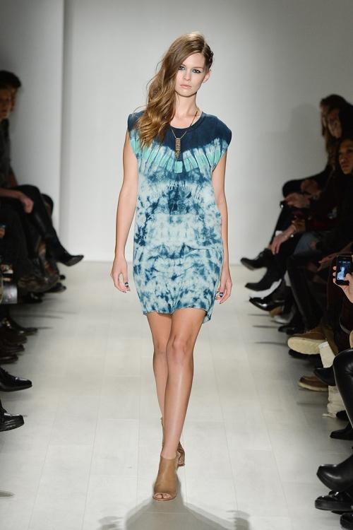 Laura Siegel Spring 2014 Collection at Toronto Fashion Week - 3