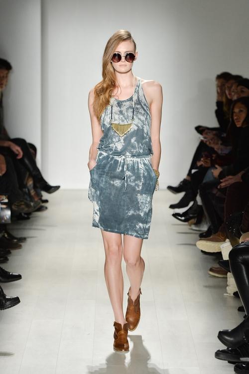 Laura Siegel Spring 2014 Collection at Toronto Fashion Week - 7