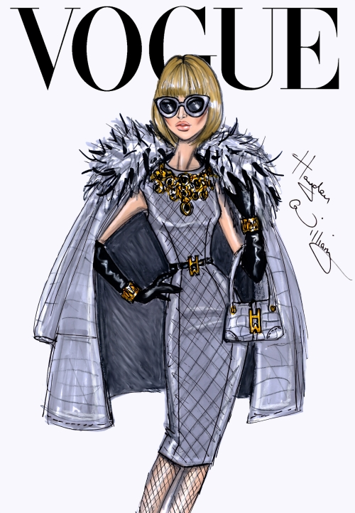 Vogue_AnnaWintour_FashionIllustration_HaydenWilliams