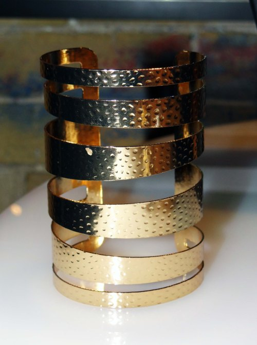 Gold_Cuff_Bracelet_Guess_Spring_Collection