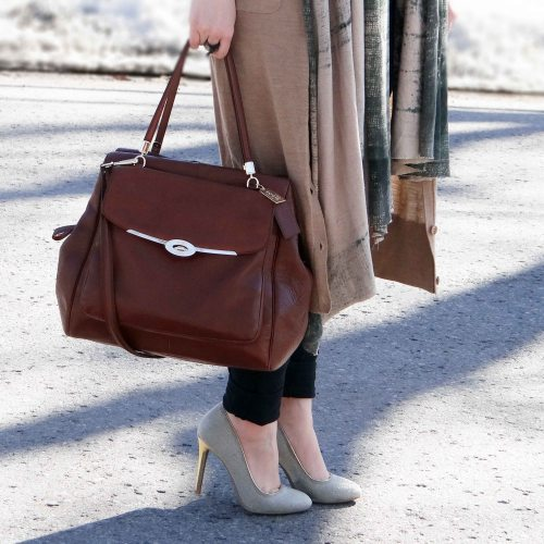 Coach-Handbag-Le-Chateau-Heels-Stylish-Accessories