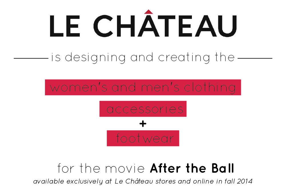 After The Ball - Movie - Le Chateau designs exclusive collection-06
