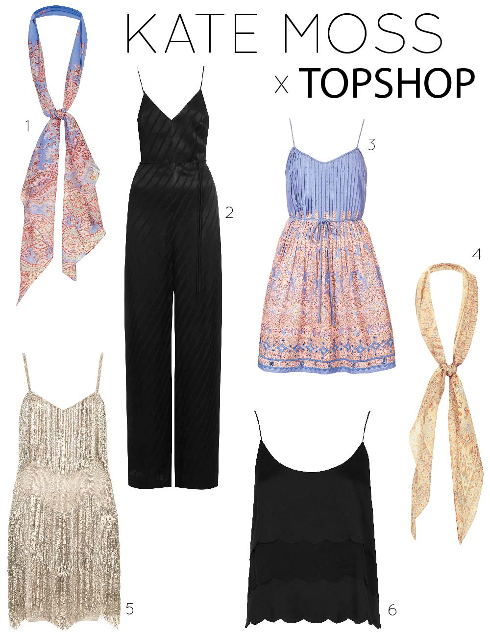 Topshop clothing store