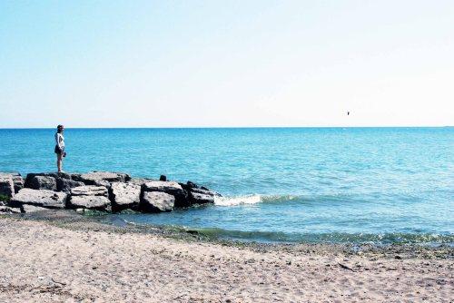 Toronto-Beaches-Victoria-SImpson-Blogger-Lake-Ontario
