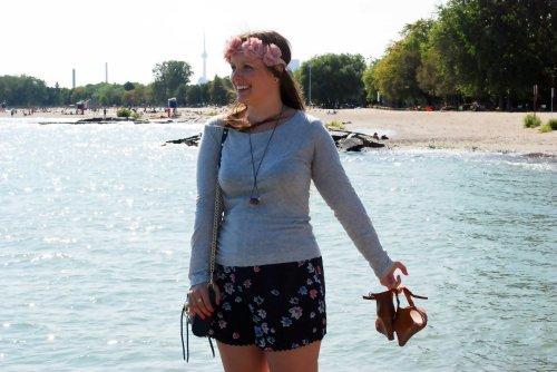 Toronto-Skyline-Blogger-Victoria-Simpson-The-Beach