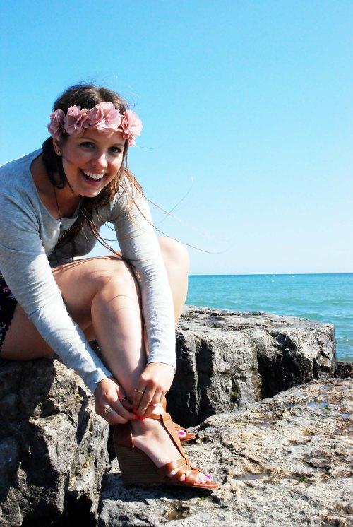Victoria-Simpson-Floral-Headcrown-Le-Chateau-Shoes