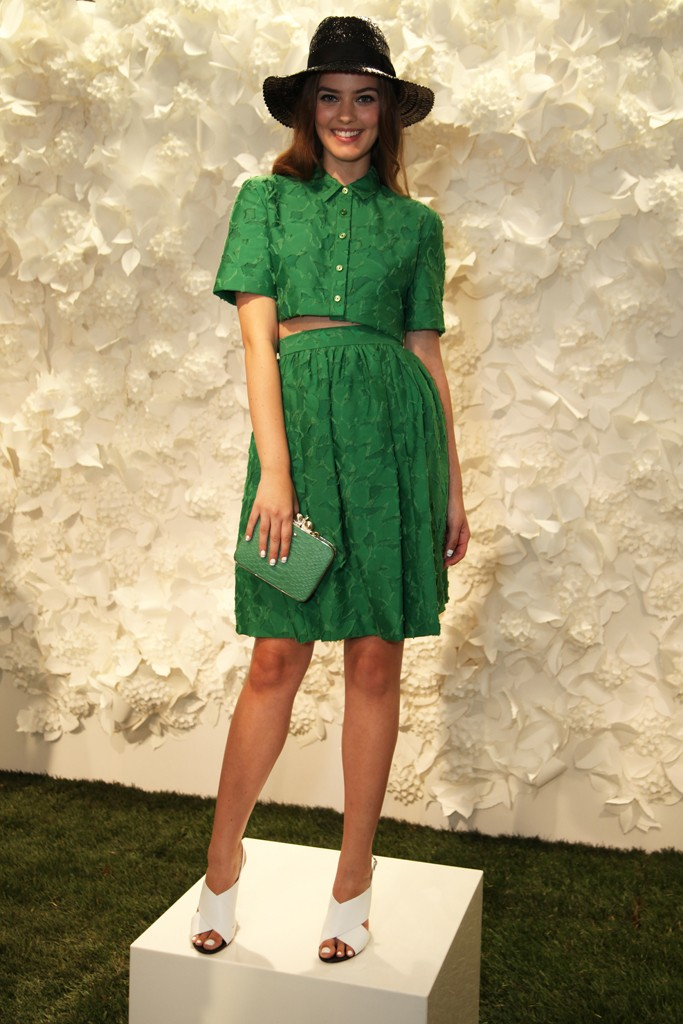 Kate-Spade-New-York-Fashion-Week-ss15-Collection-10