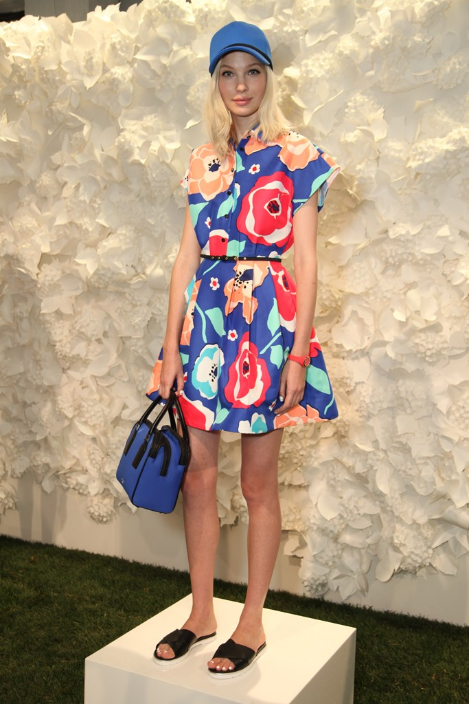 Kate-Spade-New-York-Fashion-Week-ss15-Collection-15