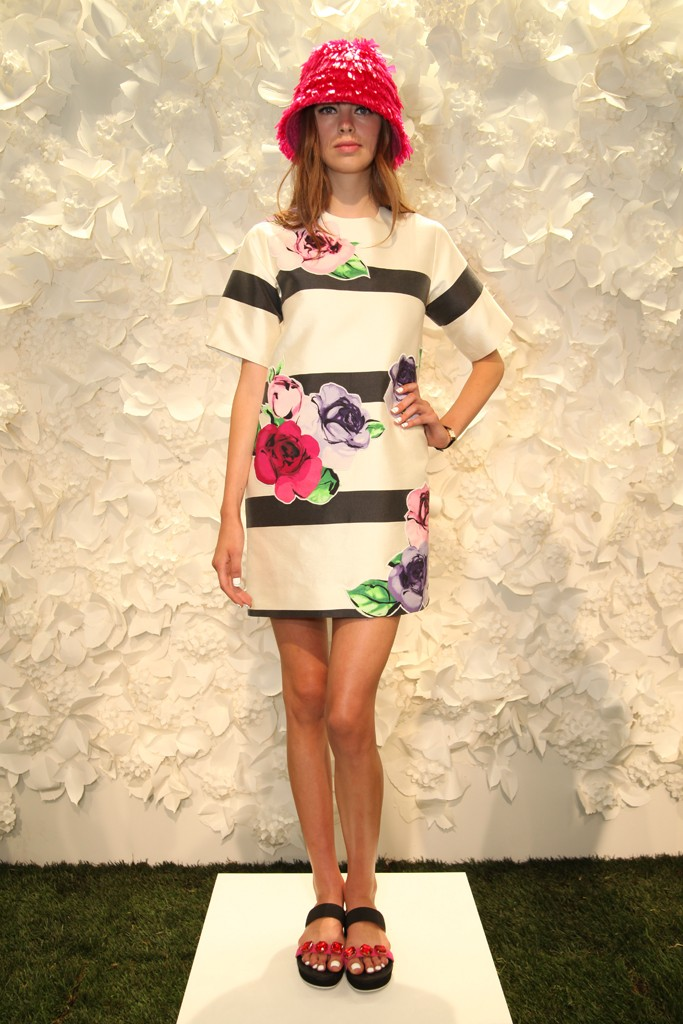Kate-Spade-New-York-Fashion-Week-ss15-Collection-4
