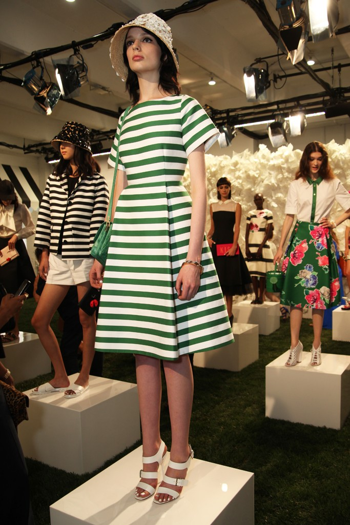 Kate-Spade-New-York-Fashion-Week-ss15-Collection-6