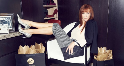 Lauren Holly, Female Actresses, Le Chateau, Lauren's Closet, Fashion,