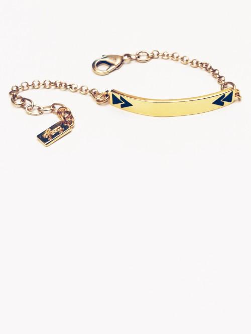 Foxy_Originals_Jewelry_La_Dolce_Vita_Collection_Gold_Bracelet