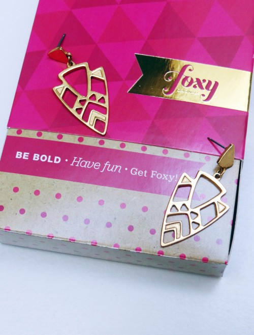 Geometric_Earrings_Foxy_Originals_Jewelry_La_Dolce_Vita_Collection