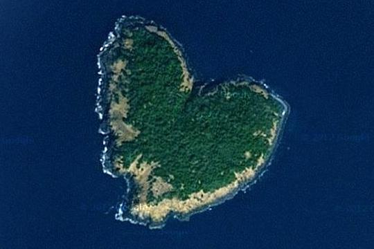 heart_shaped_netrani_pigeon-island_india