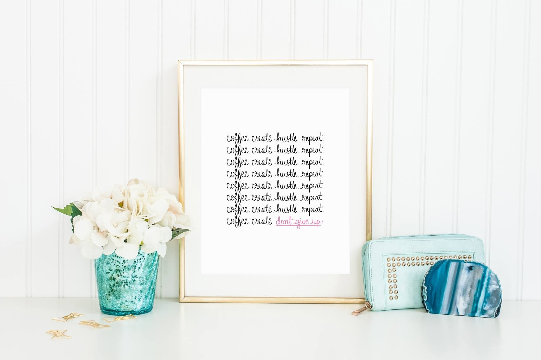 Coffee-Create-Hustle-Repeat-Wall-Print-Etsy-Canada-Dayna-Lee-Collection