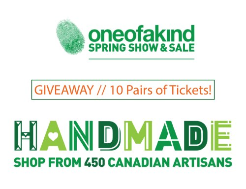 One-Of-A-Kind-Show-Toronto-Free-Tickets-Giveaway-Spring-2015